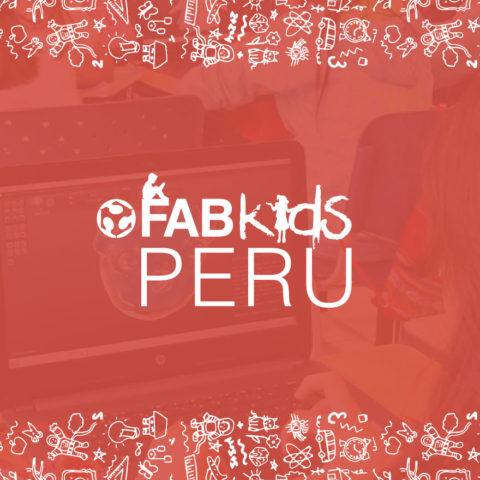 Fab Kids Perú