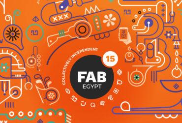 FAB 15  | Encuentro Mundial de Fabricación Digital | Egipto 2019