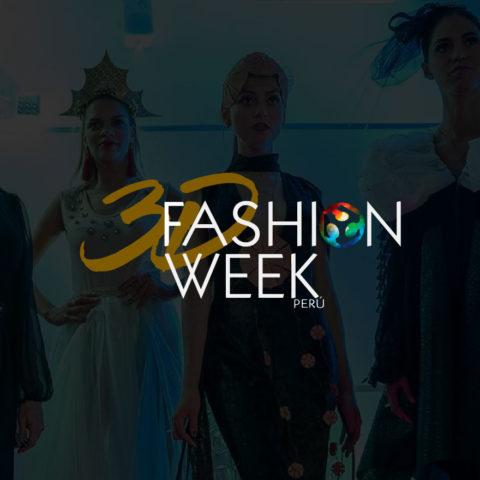 3D Fashion Week