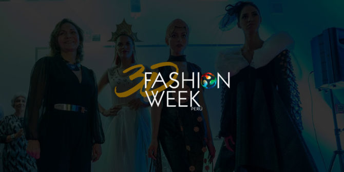 3D Fashion Week
