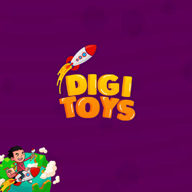 Digitoys