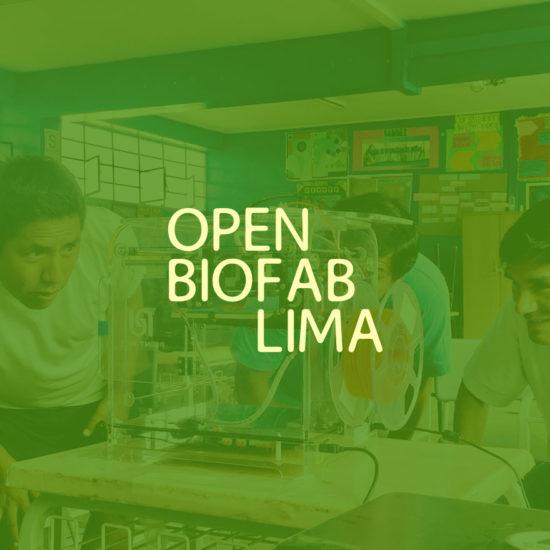 Open Bio Fab